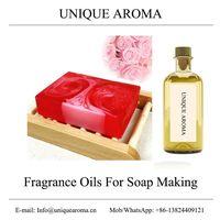 Fragrance Oil For Soap Making, Synthetic Soap Fragrance Oils