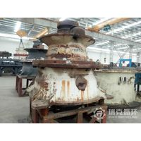 Metso Used GP11 cone crusher