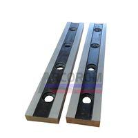 Hydraulic swing shearing machine blade/Blade of cutting machine/Shear knife and guillotine blade thumbnail image