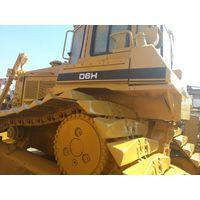 Used D6H Bulldozer,Used D6H Caterpillar Crawler Bulldozer for sale thumbnail image