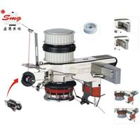 SMG CPF20-T9 yarn feeder /positive feeder thumbnail image