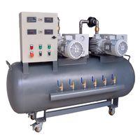 Resin Infusion Vacuum Pump Machine For Carbon Fibre And Fiberglass