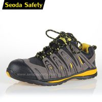 Most fashion safety shoes