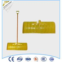 Long steel handle snow shovel /manual snow pusher for Promotions thumbnail image