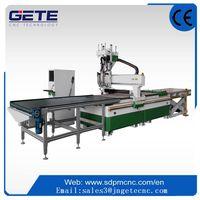 M6-1325 two process wood plank cutting machine thumbnail image