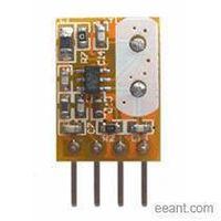 TX5 Datasheet Transmitter Module 433.92Mhz ET-TX-5 thumbnail image