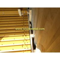 motor replacement grader blades