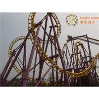 China Exporters Hot Sale amusement rides carousel for sale