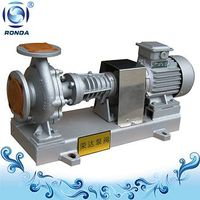 New style high efficiency hot oil pump