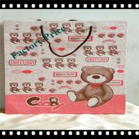 Hot Sale Cute Paper Shopping Bag
