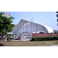 20x45m Large Curve Tent TFS Tent for Event for Sale