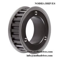 QD type timing belt pulley thumbnail image