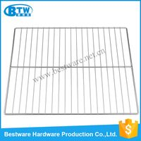 Rectangle Stainless Steel Wire Oven Rack thumbnail image
