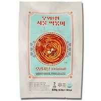 Wow Seoul Tteokbokki (Original / Spicy) , Wow Tteokbokki (Original / Spicy)