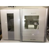 Roland DWX-52DCi 5-Axis Dental Mill With Automatic Disc Changer thumbnail image