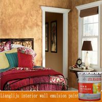 Liangliju Interior Wall Emulsion Paint