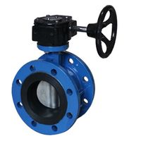 Center Line Flange Butterfly Valve thumbnail image