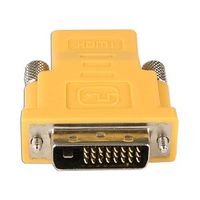 DVI-D Dual-Link (M) to HDMI (F) Adapter thumbnail image