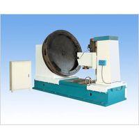 XM116 Angular Milling Machine