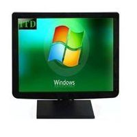 """10.4""""~19"""" Desktop Touch Monitor for POS, Kiosk, Retail and Hospital"""