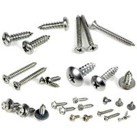 screws quality inspection/ nuts/bolts/ cap nut thumbnail image
