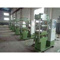 Rubber Sole Modling Press,Rubber Forming Machine,Rubber Compression Molding Machine thumbnail image