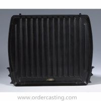 OEM Aluminum Die Casting for Electronic Appliance Parts