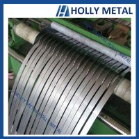 Stainless Steel Strip Grade 201 304 410 430 Narrow Strip