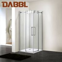 Easy Clean Shower Enclosure Shower Room Shower sliding door