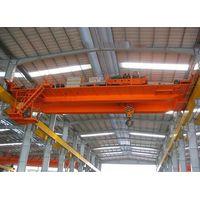 LH model double girder 25 ton overhead crane/30ton overhead crane thumbnail image