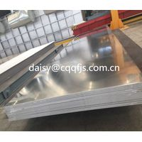Aircraft quality aluminum sheet 2024 t3