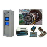 Excitation Cubicle for synchronous Generator thumbnail image