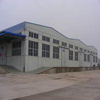 prefab steel structure building workshop for sale thumbnail image