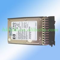 146G serve hdd for hp 507125-B21 thumbnail image