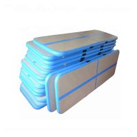 Inflatable air track Inflatable Gym Mat thumbnail image