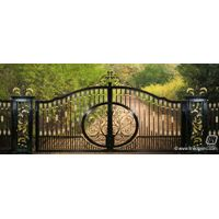 decorative gate grills manufacturers exporters suppliers India http://www.finedgeinc.com thumbnail image