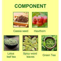 Natural Slimming Drink Weight Loss 7 Days Slim Tea Herbal Drinks OEM accept thumbnail image