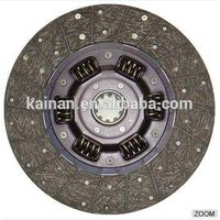 truck engine parts H07C clutch disc 31250-2731