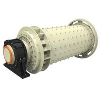 rod mill sand grinding machine for silica sand grinding thumbnail image