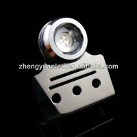 Stainless steel 316 Led Trim Tab Lights 9W IP68 for export thumbnail image