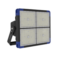 led stadium light 200W-1440W,square lamp;Football stadium lights thumbnail image