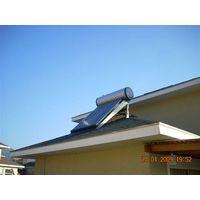solar water heater PK