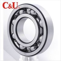 C&U high quality deep groove ball bearing thumbnail image