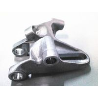 CNC machined Parts-Die casting parts