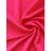 100% knitting rayon fabric