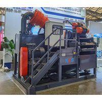 Professional manufacturer mud clay water sand slurry separation cyclone desander
