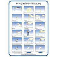 Flu A-Ag rapid test kit