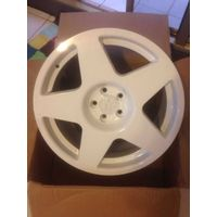 2015 new style alloy wheels