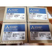 Mitsubishi 200W AC Servo Motor Amplifiers HG-MR23 HG-MR43 In Stock