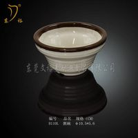 melamine rice bowl melamine soup bowl porcelain-like tableware